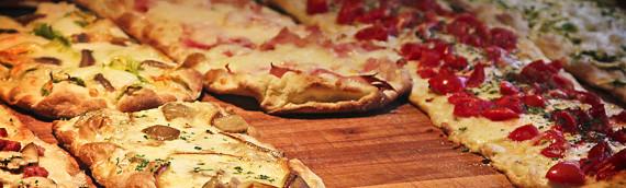 Come varia la scelta delle attrezzature per pizzeria in base alla tipologia di attività