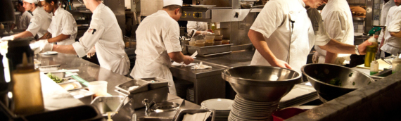 Le proposte che sfidano la crisi ed incentivano il lavoro nella ristorazione