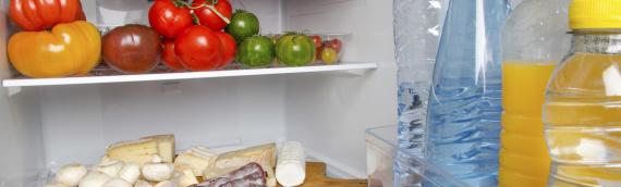 Il controllo della temperatura nelle celle frigorifere