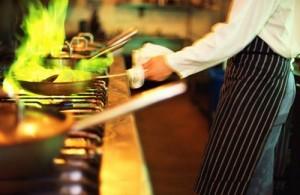 piani cottura ristorazione