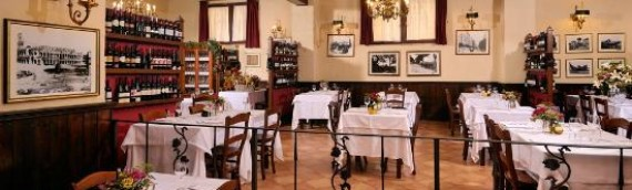 Arredamento ristorante: come sceglierlo e posizionarlo nel locale