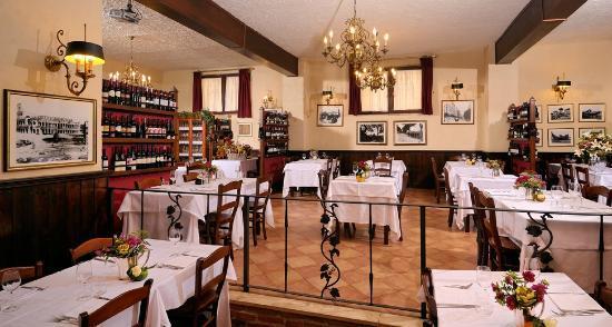Arredamento ristorante come sceglierlo e posizionarlo for Arredamento per ristorante usato